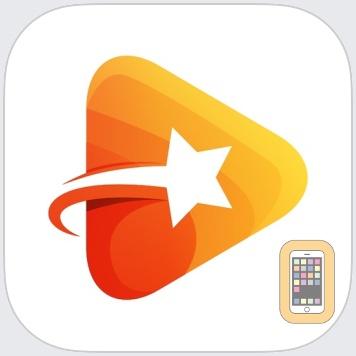 iPTV - Live TV Stream player by Arthur Dubois (Universal)