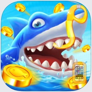 Fishing Cashing by XIJI Game Co., Ltd. (Universal)