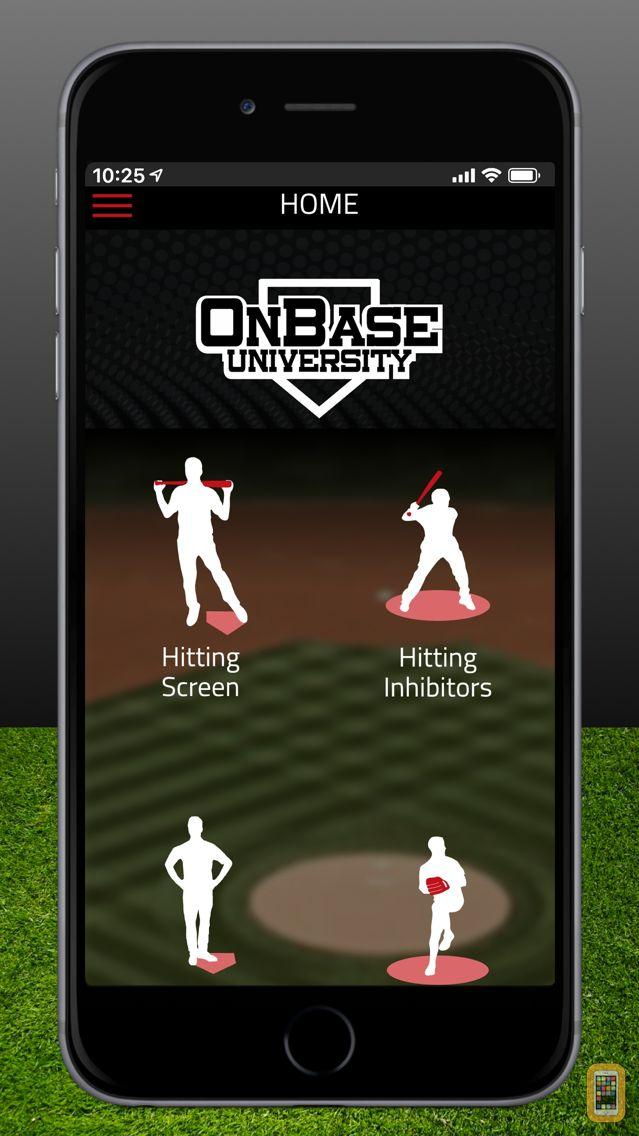 Screenshot - OnBaseU