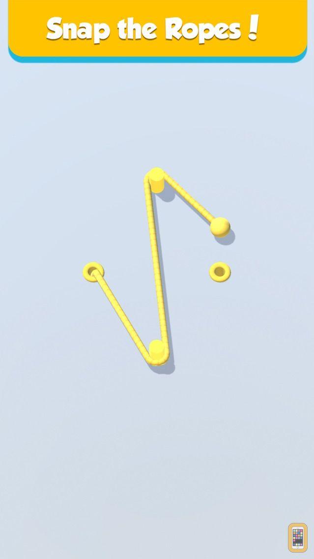 Screenshot - Color Rope