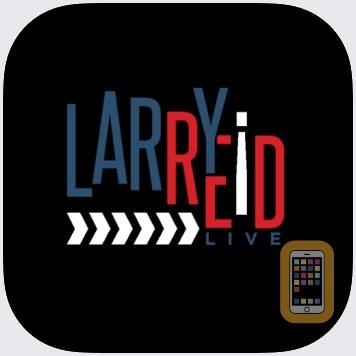 Larry Reid Live by Larry Reid Live (Universal)