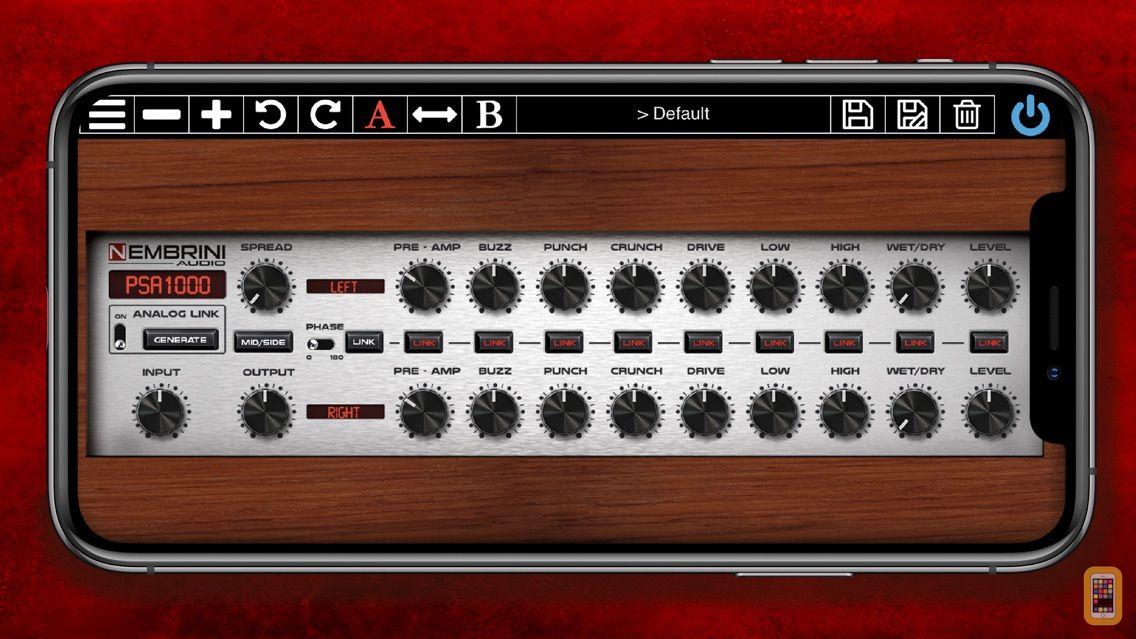 Screenshot - PSA1000