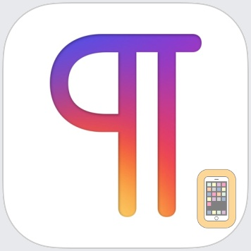 Spaces for Instagram by MurphyApps (iPhone)