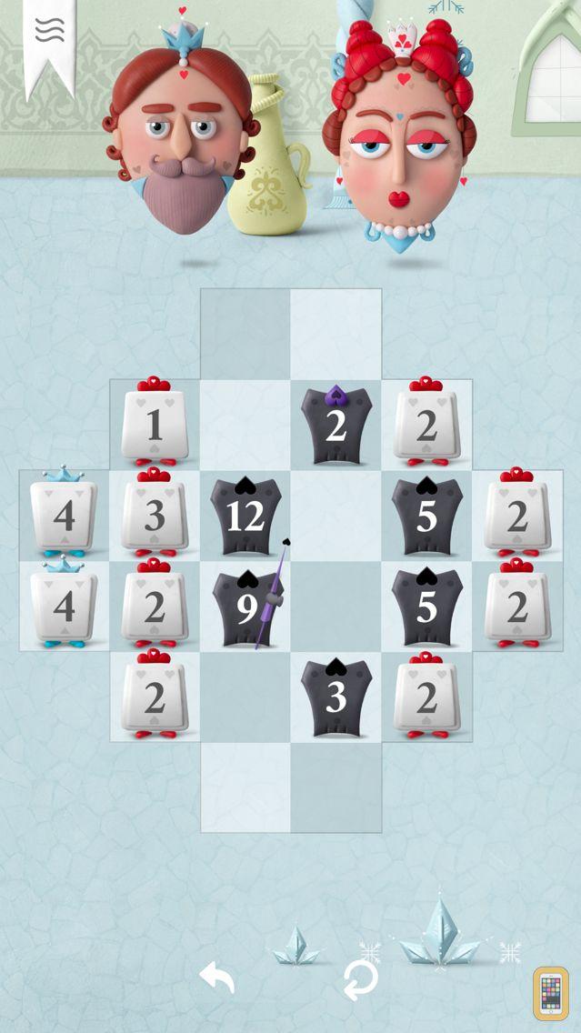 Screenshot - Queen Rules