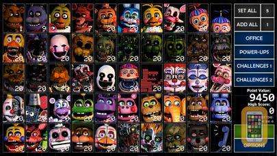 Screenshot - Ultimate Custom Night