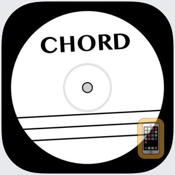 Chord Progression by Roman Sevastyanov (iPhone)