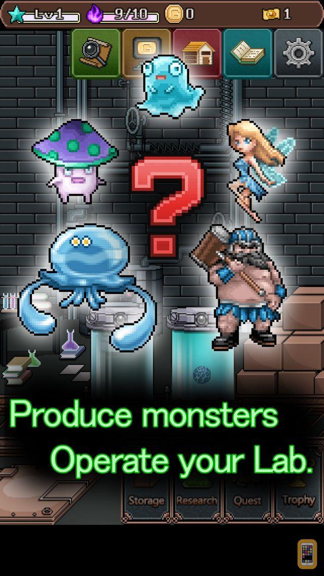 Screenshot - Evil Laboratory2