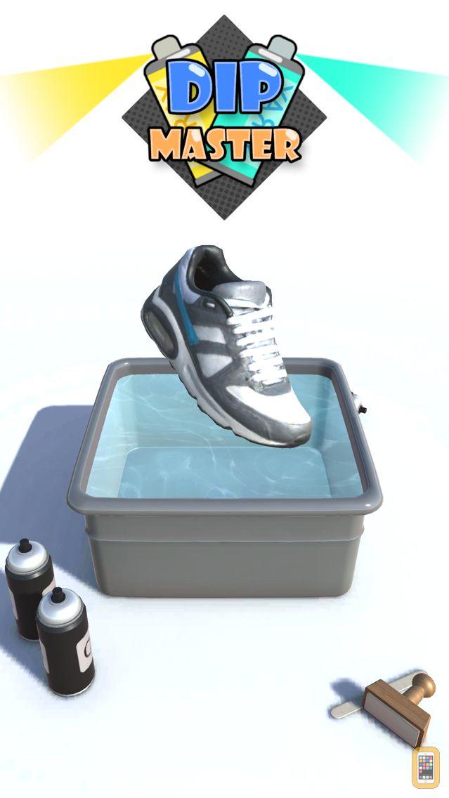 Screenshot - Dip Master