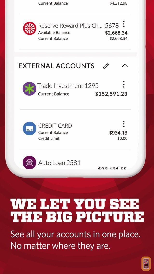 Screenshot - City Bank Personal