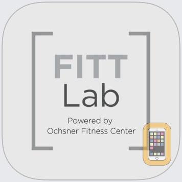 FITT Lab Powered by Ochsner by Smart Health Clubs (Universal)