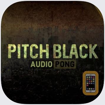 Pitch Black: Audio Pong by Purple Jam Ltd (Universal)