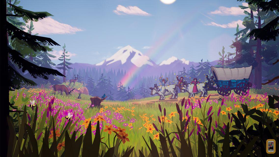 Screenshot - The Oregon Trail
