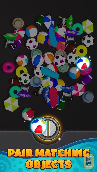 Screenshot - Match 3D