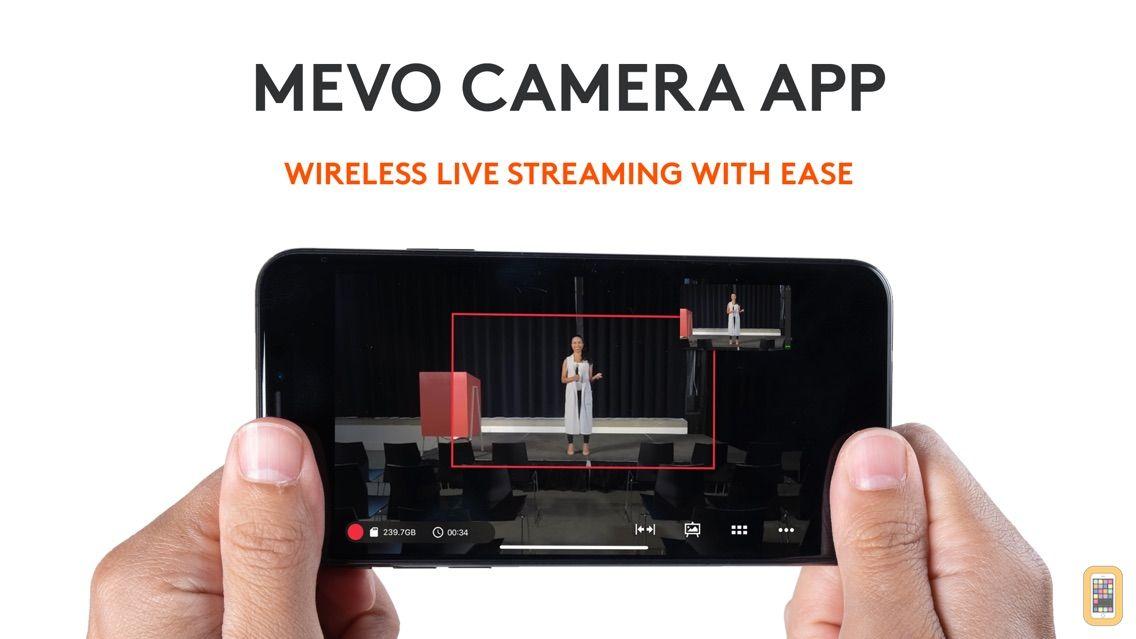 Screenshot - Mevo 2.0