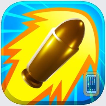 Bullet Bender by Lion Studios (Universal)