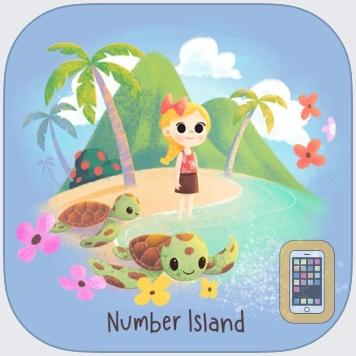 Number Island by Wonder Bunch Media LLC (Universal)
