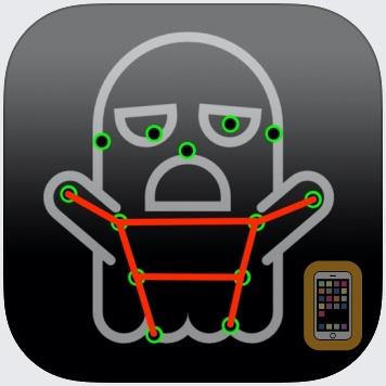 Ghost SLS by OurBigAdventure, LLC (iPhone)