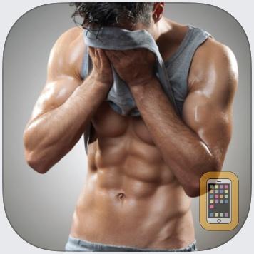 Olympia - Your Fitness Trainer by YASHDEEP RAJ (Universal)