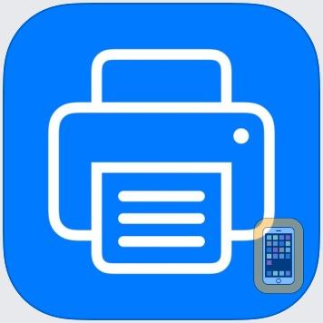 Printer App: Print & Scan PDF by Hendrik Folkerts (Universal)