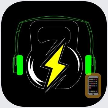 Murph Workout Radio by Bradley Thomas Design Group LLC (Universal)