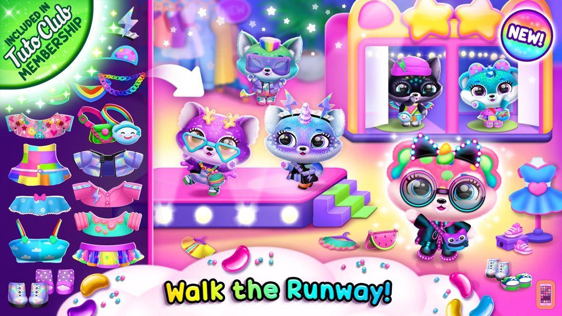 Screenshot - Fluvsies - A Fluff to Luv