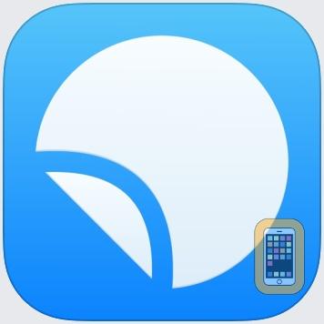 Moji™ Stickers Pics Text Mood by AppMoji, Inc. (iPhone)