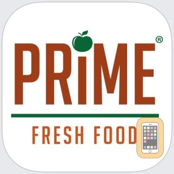 Prime Fresh Food by ArabiaCell (Universal)