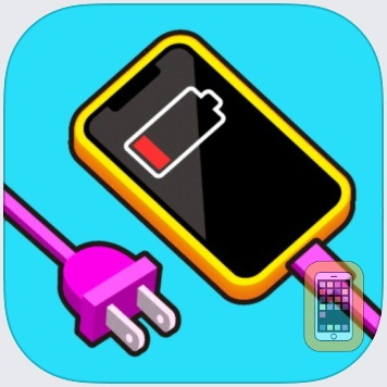 Recharge Please! - Puzzle Game by Geisha Tokyo Inc. (Universal)