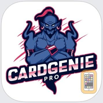 CardGenie - Sports Cards by Brian Rabe (Universal)