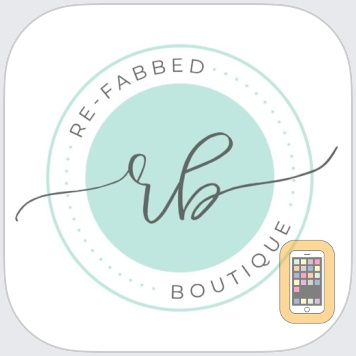 Re-Fabbed Boutique by Re-Fabbed Boutique (Universal)
