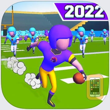 Touchdown Glory 2020 by Good Job Games (Universal)