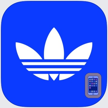 adidas CONFIRMED by adidas (iPhone)