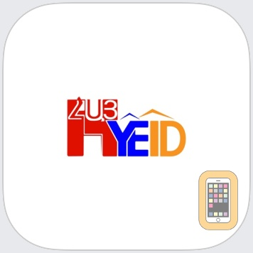 HyeId by ConnectTo, Inc. (Universal)