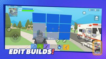 Screenshot - 1v1.LOL - Build Battle Royale