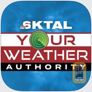 ArkLaTex Weather Authority by Nexstar Broadcasting (Universal)