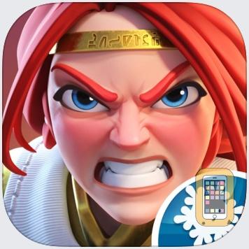 Rivengard by Snowprint Studios AB (Universal)