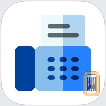 FAX App: Fax Documents by FuturaApp, Inc. (Universal)