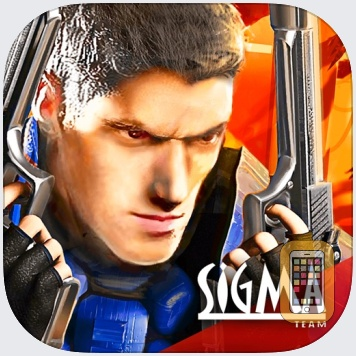 Alien Shooter 2 - Reloaded by Sigma Team (Universal)