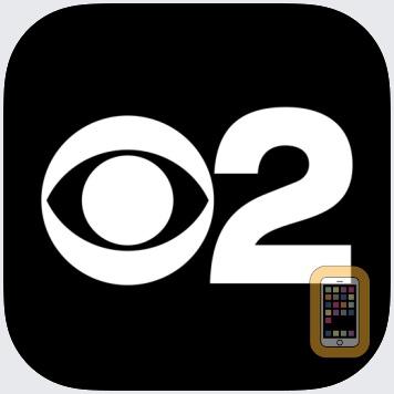 CBS New York by CBS Local (iPhone)