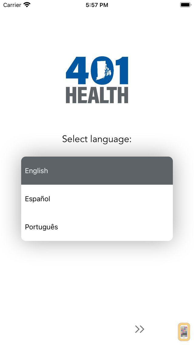 Screenshot - CRUSH COVID RI