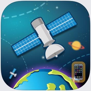 Starlink AR Tracker by Jorge Gregorio Martin Bello (Universal)