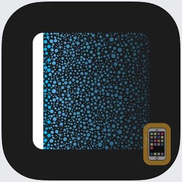 BLEASS Shimmer AUv3 plugin by BLEASS (Universal)