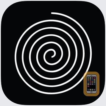 AR Psychic by Michael Blau (iPhone)