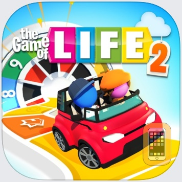The Game of Life 2 by Marmalade Game Studio (Universal)