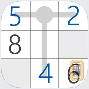 Thermo Sudoku by Nick Carney (Universal)