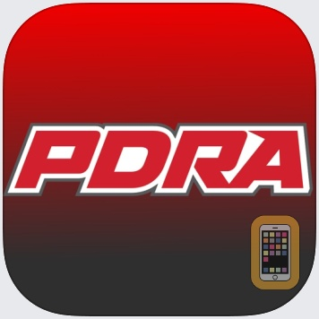 PDRA Slips by Stephan Monette (Universal)