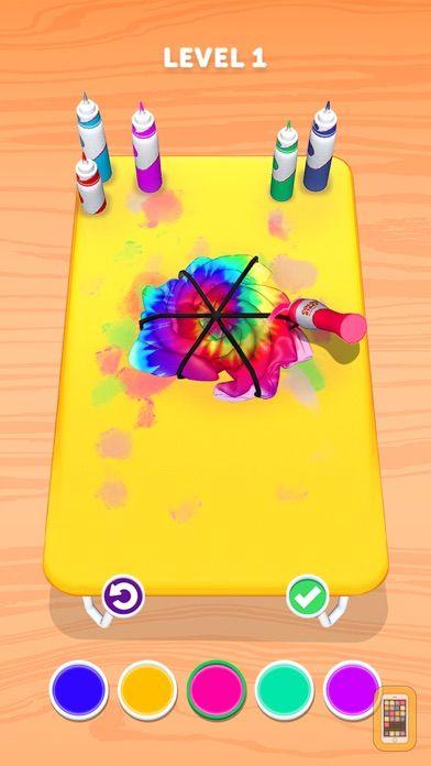 Screenshot - Tie Dye
