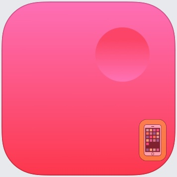 Sol ー Weather, Pocket Sky by Initial Inc. (Universal)