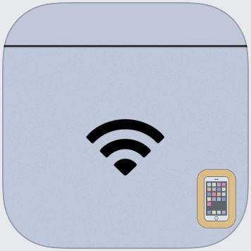 Wireless Keyboard & Trackpad by Evgeny Cherpak (Universal)
