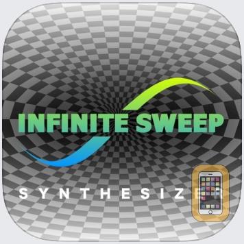 INFINITE SWEEP SYNTH by Nobuhiro Takata (Universal)